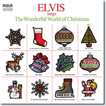 Elvis Sings The Wonderful World Of Christmas : FTD Clasic Album 2 CD