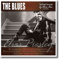 'The Blues' CD.