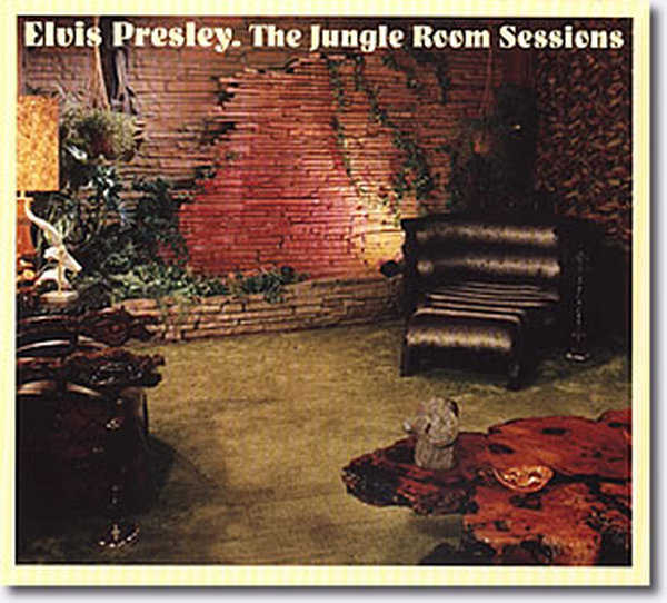 The Jungle Room Sessions FTD CD
