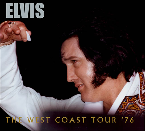 The West Coast Tour '76 2-CD Soundboard from FTD.