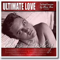 'Ultimate Love' CD.