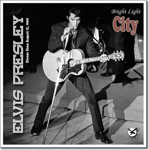 Bright Light City CD