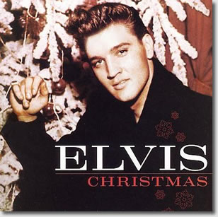 Elvis Christmas CD. Sony, 2006.
