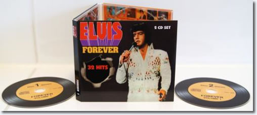 Elvis Forever CD Volume 1