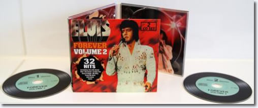 Elvis Forever CD Volume 2