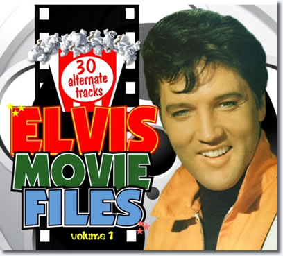 Elvis Movie Files Volume 1