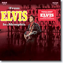 From Elvis In Memphis : FTD Special Edition 2 CD Classic Album.