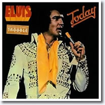 Elvis Today FTD 2 CD Set