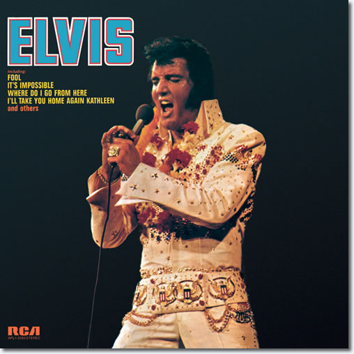 Elvis (Fool) FTD Special Edition 2 CD Set