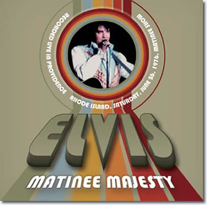 Matinee Majesty CD From Straight Arrow