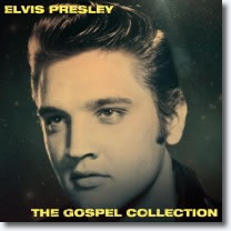Elvis : The Gospel Collection CD