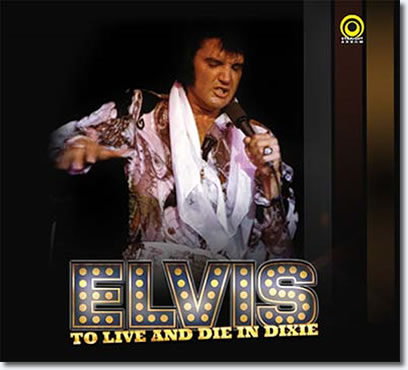 To Live And Die In Dixie 2 CD Set from Straight Arrow