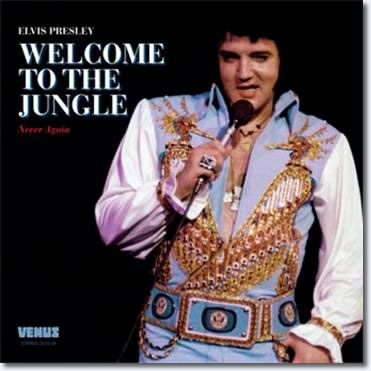 Welcome To The Jungle - Never Again CD