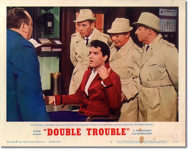 Triple Trouble ???