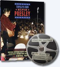 Tupelos Own Elvis Presley DVD.