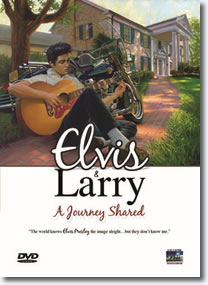 Elvis and Larry: A Journey Shared
