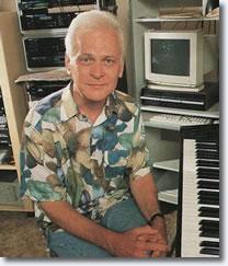 Larry Muhoberac.