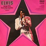 'Elvis sings hits from his movies'.