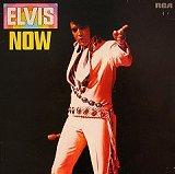 'Elvis - Now'.
