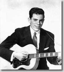 paul Evans : 1957.
