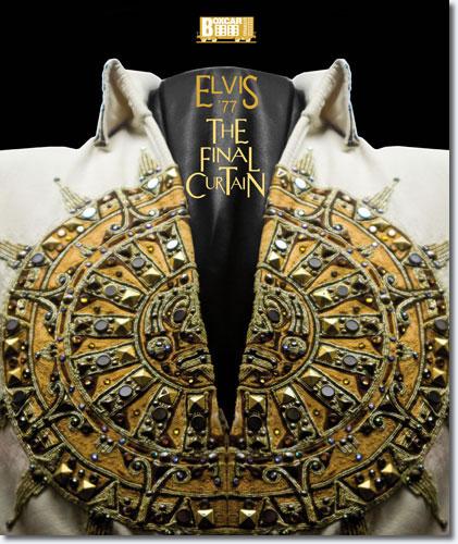 Elvis '77 : The Final Curtain