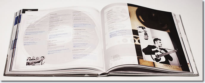 The Book : The Complete Elvis Presley Masters: 30 CD Limited Edition Box Set