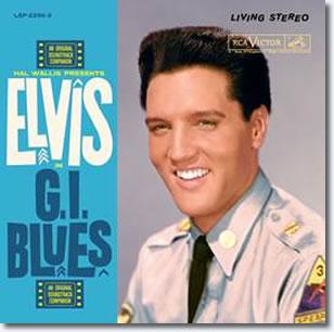 G.I. Blues Special Edition' 2 LP Vinyl Set