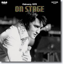 On Stage Special Edition 2 LP Vinyl.
