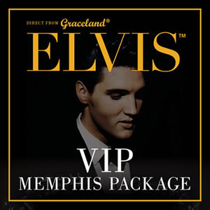 VIP Memphis Merchandise Package.