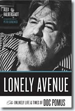 Lonely Avenue - The Unlikely Life and Times of Doc Pomus