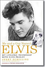 Me and a Guy Named Elvis : My Lifelong Friendship with Elvis Presley.