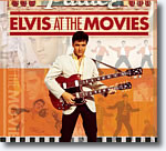 Elvis at the Movies CD