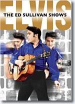 The Ed Sullivan Shows DVD