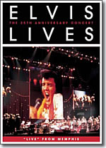 Elvis Lives DVD