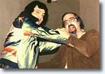 Elvis Presley & Joe Guercio
