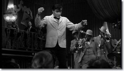Elvis Presley in King Creole