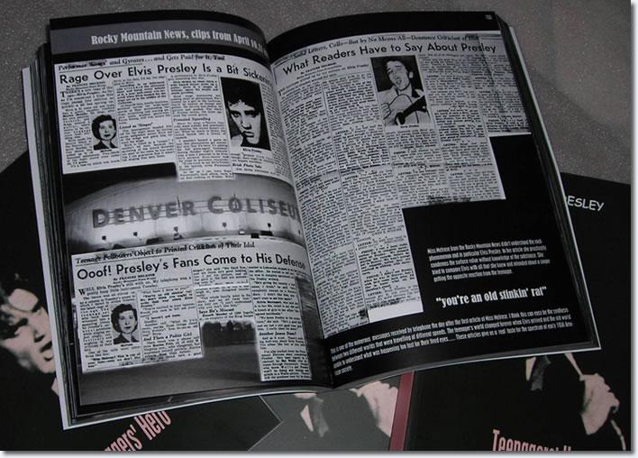 Teenagers' Hero - 1956 - Volume 1