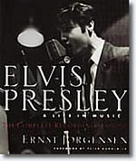 Elvis Presley : A Life In Music - The Complete Recording Sessions.