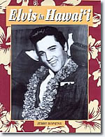 Elvis In Hawai'i Book