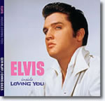 Elvis : Inside Loving You