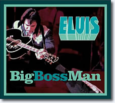 Big Boss Man FTD CD