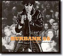 Burbank '68 FTD CD