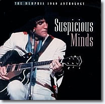 Suspicious Minds - The Memphis 1969 Anthology 2 CD Set
