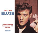 Calling Elvis - Elvis Presley CD