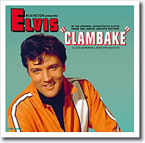 Clambake FTD CD
