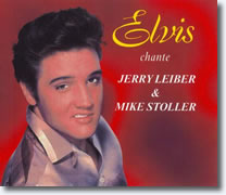 Elvis Presley Sings Leiber and Stoller 2 CD Set