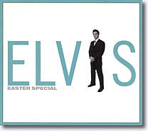 Elvis: Easter Special FTD CD