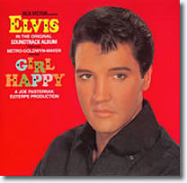 Girl Happy Special Edition FTD CD