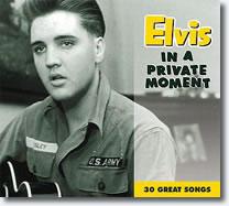 In A Private Moment FTD CD