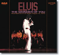 Elvis : The Wonder Of You FTD CD.